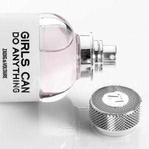 Zadig & Voltaire Girls Can Do Anything Eau de Parfum 90ml дамски без опаковка