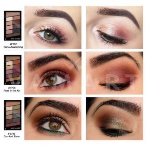 Wet n Wild Color Icon Eyeshadow 10 Pan Palette 759 Comfort Zone Палитра сенки за очи