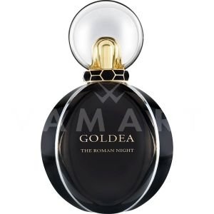 Bvlgari Goldea The Roman Night Eau De Parfum 50ml дамски