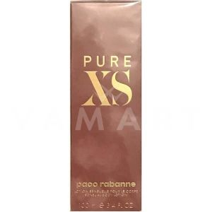 Paco Rabanne Pure XS For Her Sensual Body Lotion 100ml дамски