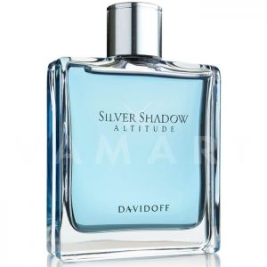 Davidoff Silver Shadow Altitude Eau de Toilette 100ml мъжки без кутия