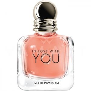 Armani In Love with You Eau de Parfum 100ml дамски без опаковка