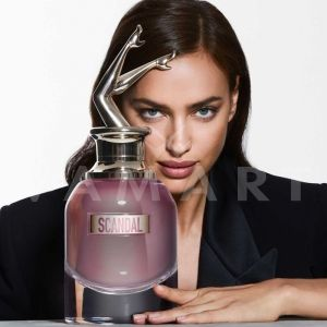 Jean Paul Gaultier Scandal A Paris Eau de Toilette 80ml дамски
