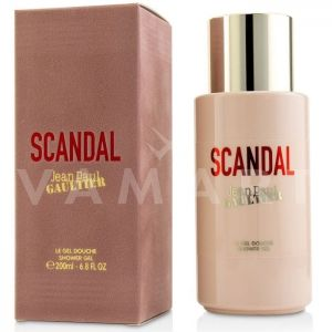 Jean Paul Gaultier Scandal Shower Gel 200ml дамски душ гел
