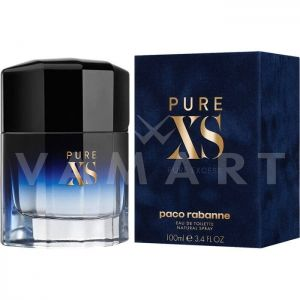 Paco Rabanne Pure XS for men Eau de Toilette 100ml мъжки без опаковка