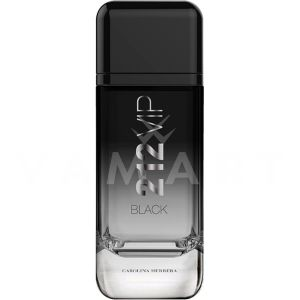 Carolina Herrera 212 VIP Black Eau de Parfum 100ml мъжки без опаковка