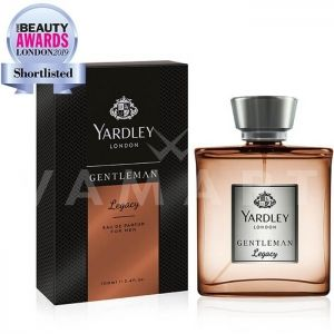 Yardley London Gentleman Legacy Eau de Parfum 100ml мъжки