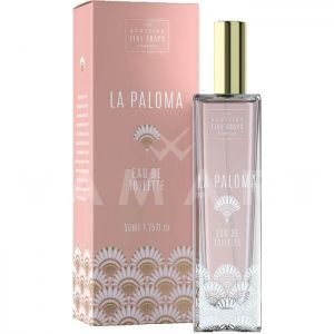 Scottish Fine Soaps La Paloma Eau De Toilette 50ml дамски