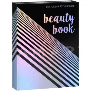 Markwins International Color Workshop Beauty Book Комплект за грим