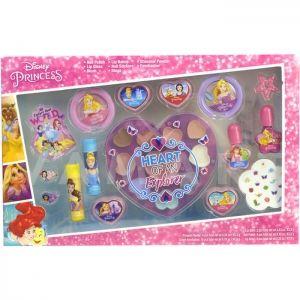 Markwins Disney Princess Heart of an Explorer Детски Комплект с гримове