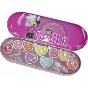 Markwins Disney Minnie Mouse Lip & Face tin