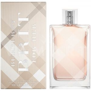 Burberry Brit for Women Eau de Toilette 100ml дамски