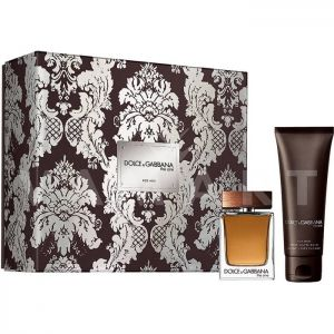 Dolce & Gabbana The One for Men Eau de Toilette 50ml + After Shave Balm 75ml мъжки комплект
