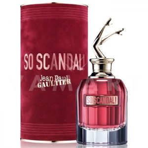 Jean Paul Gaultier So Scandal! Eau de Parfum 50ml дамски парфюм