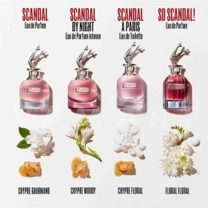 Jean Paul Gaultier So Scandal! Eau de Parfum 6ml дамски парфюм