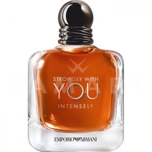 Armani Stronger With You Intensely