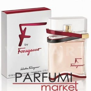 Salvatore Ferragamo F By Ferragamo Eau de Parfum 90ml дамски
