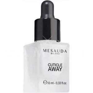 Mesauda Milano Nail Care Cuticle Away Softening Gel Омекотяващ гел за кожички 106