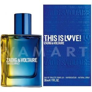 Zadig & Voltaire This Is Love for Him