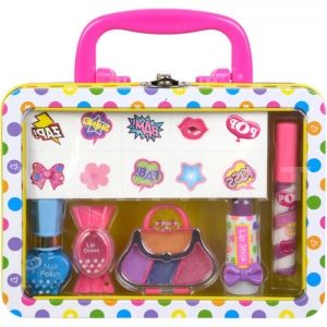 Markwins POP Super Cute Make up tin