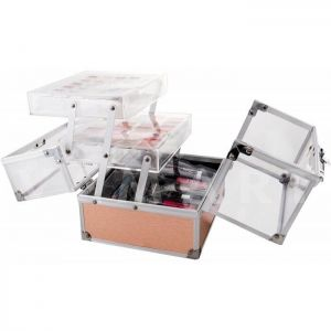 Makeup Trading Cosmetic Case Luminous Makeup Palette