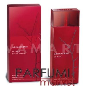 Armand Basi In Red Eau de Parfum 100ml дамски без кутия