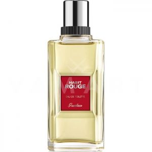 Guerlain Habit Rouge Eau de Toilette 100ml мъжки без кутия