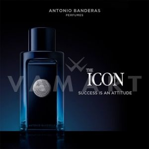 Antonio Banderas The Icon for Men Eau de Toilette