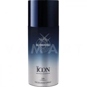 Antonio Banderas The Icon for Men Deodorant spray 150ml мъжки дезодорант