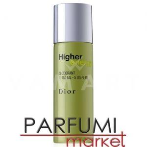 Christian Dior Higher Energy Deodorant Spray 150ml мъжки