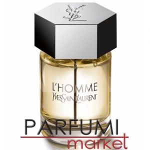 Yves Saint Laurent L'Homme Eau de Toilette 100ml мъжки без кутия