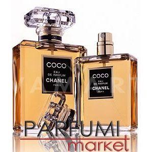 Chanel Coco Eau de Parfum 100ml дамски без кутия
