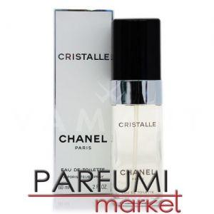 Chanel Cristalle Eau de Toilette 100ml дамски без кутия