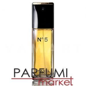 Chanel N°5 Eau de Toilette 100ml дамски без опаковка