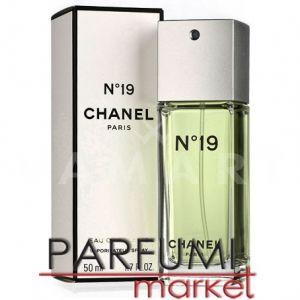Chanel N°19 Eau de Toilette 100ml дамски без кутия