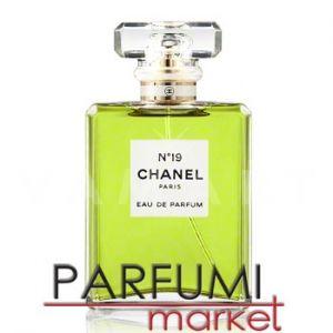 Chanel N°19 Eau de Parfum 100ml дамски без опаковка