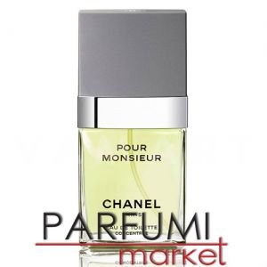 Chanel Pour Monsieur Concentree Eau de Toilette 75ml мъжки без кутия