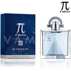 Givenchy Pi Neo Eau de Toilette 100ml мъжки