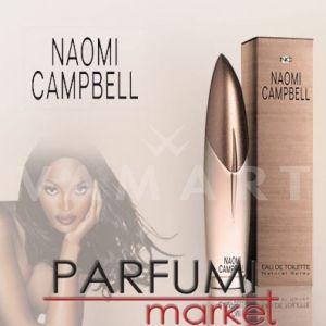 Naomi Campbell Naomi Campbell Eau de Toilette 50ml дамски без кутия