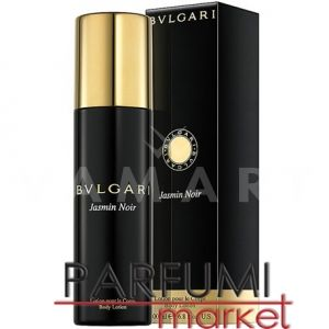 Bvlgari Jasmin Noir Body Lotion 200ml дамски