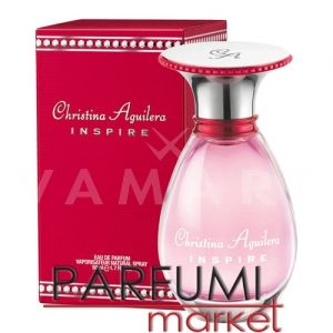 Christina Aguilera Inspire Eau de Parfum 50ml дамски