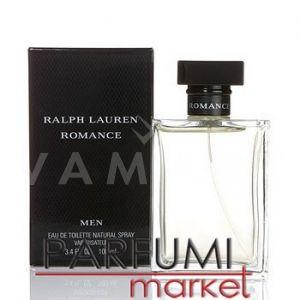 Ralph Lauren Romance Men Eau de Toilette 100ml мъжки без кутия