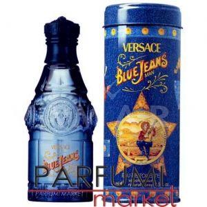 Versace Blue Jeans Eau de Toilette 75ml мъжки без кутия