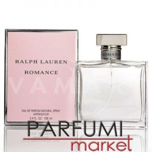 Ralph Lauren Romance for Women Eau de Parfum 100ml дамски без кутия