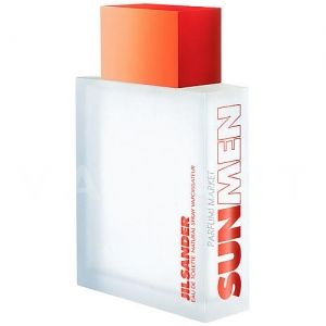 Jil Sander Sun Men Eau de Toilette 125ml мъжки без кутия