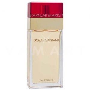 Dolce & Gabbana pour Femme Eau de Toilette 100ml дамски без кутия