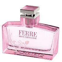 Gianfranco Ferre Ferre Rose Princesse Eau de Toilette 100 дамски без кутия
