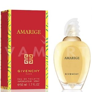 Givenchy Amarige Eau de Toilette 100ml дамски