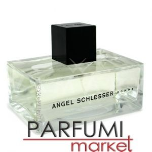 Angel Schlesser Homme Eau de Toilette 125ml мъжки без кутия