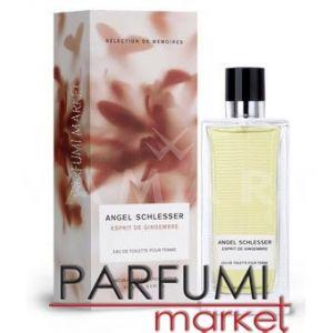 Angel Schlesser Esprit Gingembre Eau de Parfum 100ml дамски без кутия